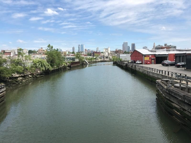 Gowanus Rezone To Be 'Opposite Of Gentrification,' Officials Say
