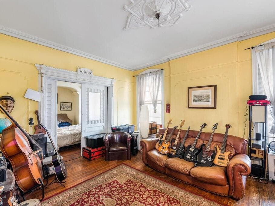 These Crown Heights Homes Are More Than 100 Years Old ...