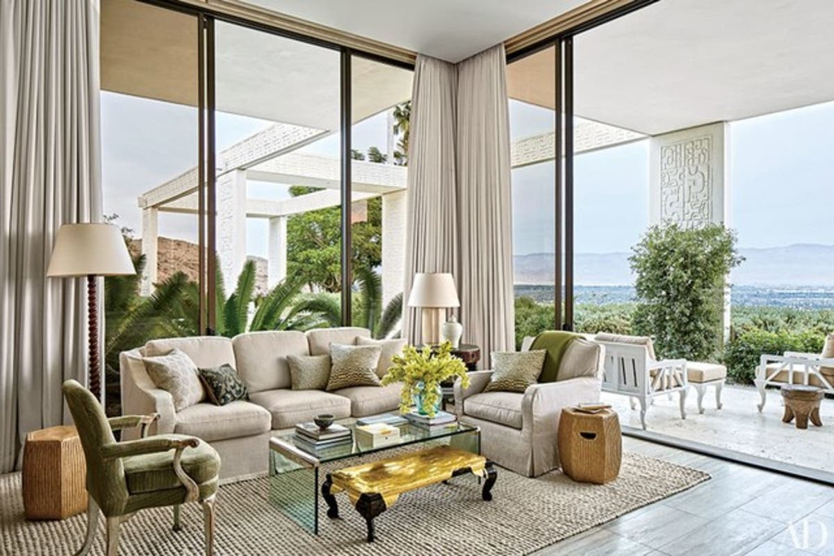 The Newest Trend In Home Design: The Indoor Outdoor Living Room | Newport  Beach, CA Patch