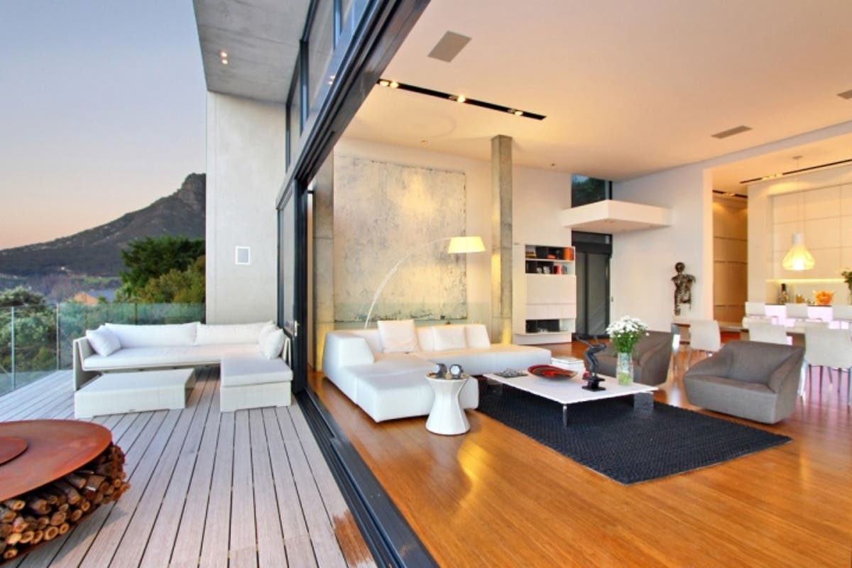 The Newest Trend in Home Design: The Indoor Outdoor Living ... on Indoor Outdoor Living Spaces id=66054
