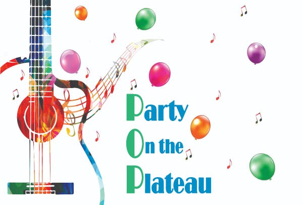Sammamish P.O.P. - Party on the Plateau