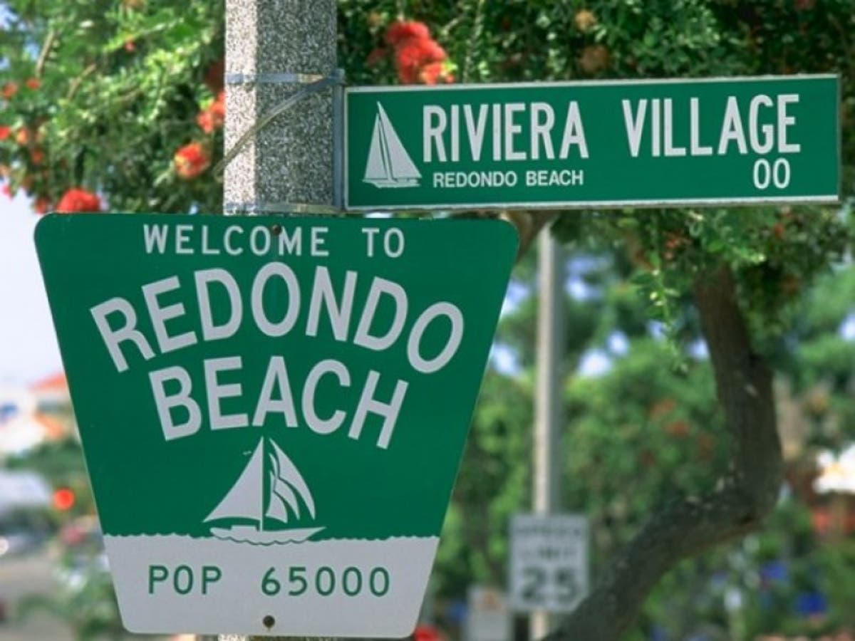 Redondo Beach Police Establishes Meeting Spot For Online ...