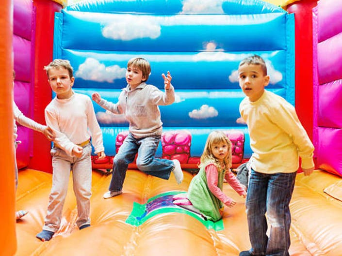 252dbed5b Fun Party Time For Kids