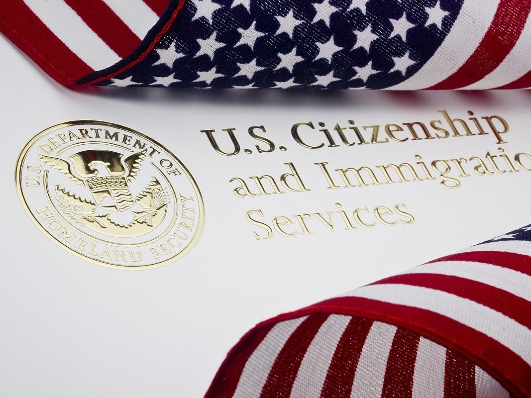 Jean Danhong Chen Explains Your Rights as a New Citizen