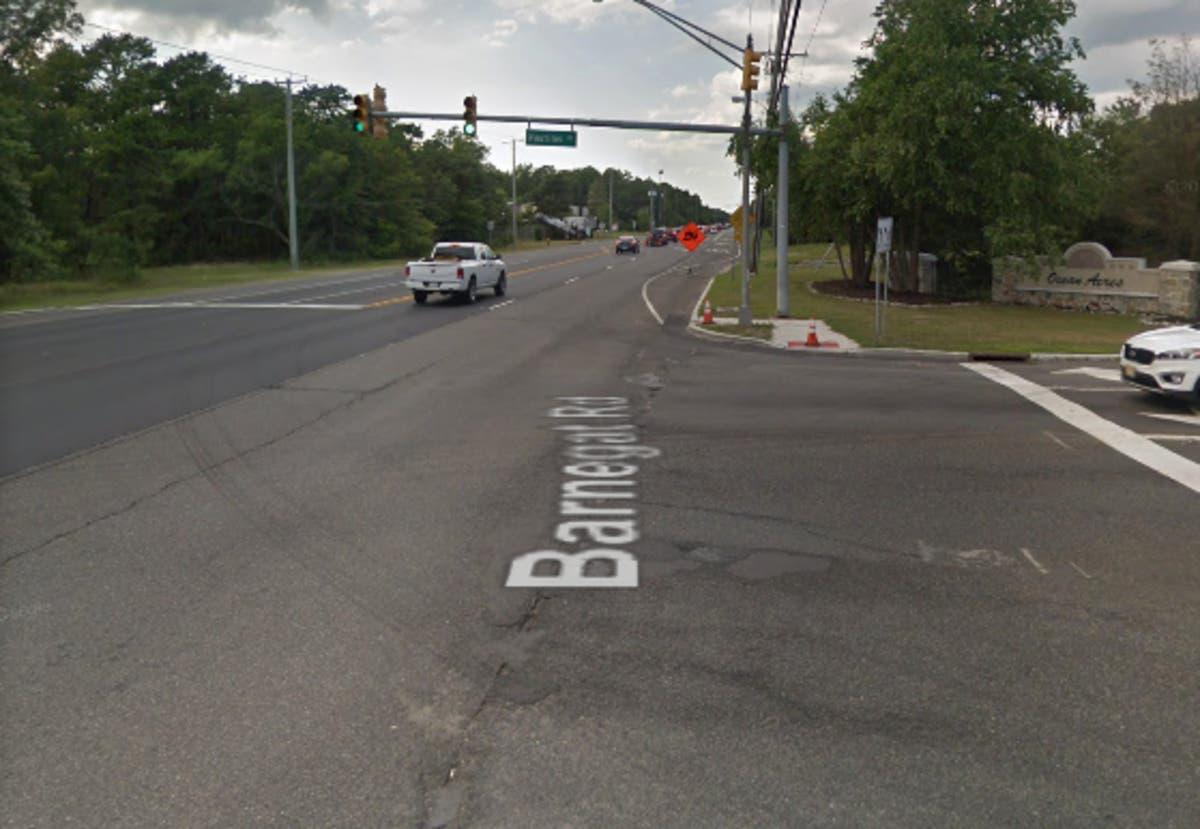 3 Injured In Stafford Crash On Route 72: Police   Barnegat