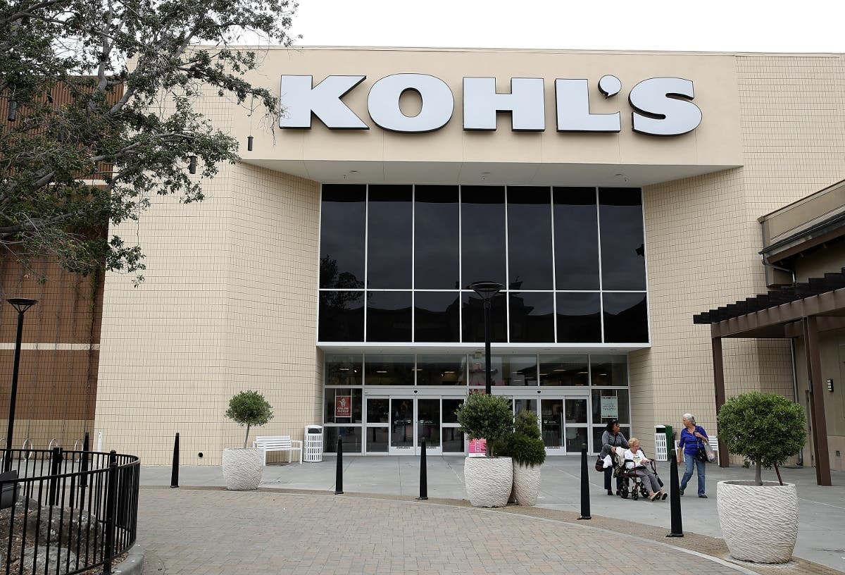 save off 16ec8 d7797 All Kohl's, Including Mays Landing's, Will Accept Amazon ...