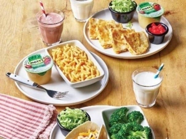 Kids Eat Free On Memorial Day At Applebees In Somers Point