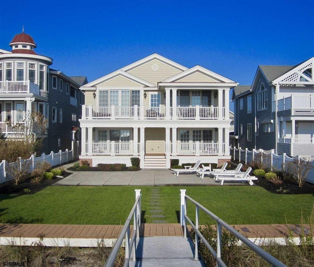 This Is The Most Expensive Home On The Ocean City Market Ocean