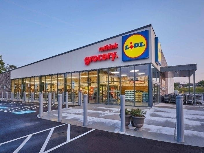 Lacey Lidl Doubles Its Grand-Opening Giveaways | Lacey, NJ Patch