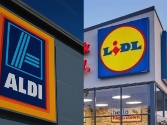 Aldi And Lidl A Storied History Now In Lacey Lacey Nj Patch