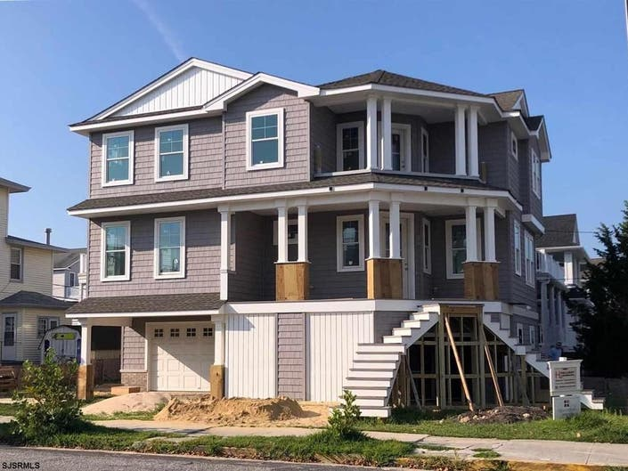 Spacious Home In The Heart Of Ocean City, $1.379M