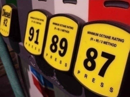 Cheapest Gas Prices >> Cheapest Gas Around Berkeley Sept 26 Price Updates