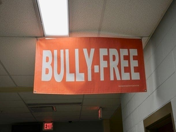 National Bullying Prevention Month Comes To Ocean City Schools