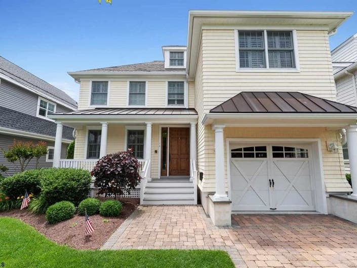 $50K Price Drop On This Ocean City Home In The Gardens