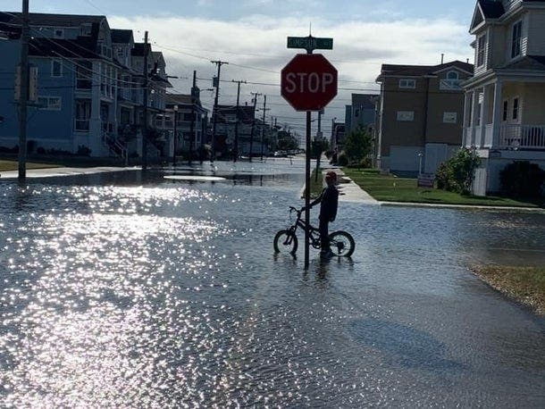 Around Ocean City: Steps Forward, Steps Back In Flood Mitigation