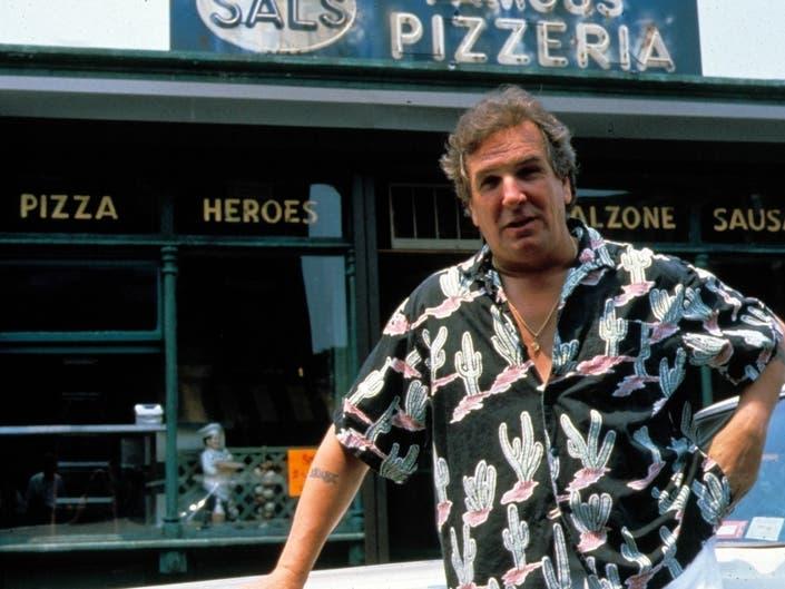 Veteran Actor Danny Aiello, Longtime NJ Resident, Dead At 86