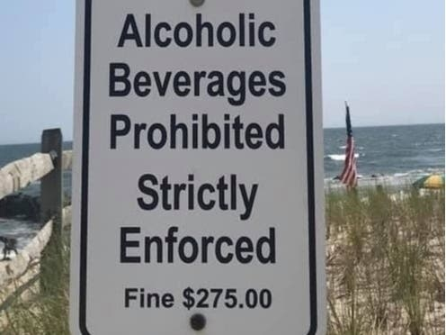 100 Years Since U.S. Prohibition; OCNJ Tells A Different Story