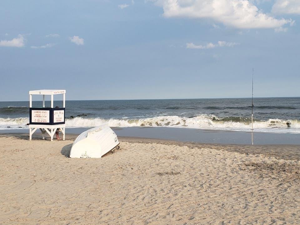 Ocean City Mayor Let S Slow Coronavirus To Salvage Summer Ocean City Nj Patch