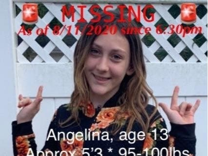 Waretown Halloween 2020 Girl With Ties To Waretown Area Reported Missing: Police   Lacey