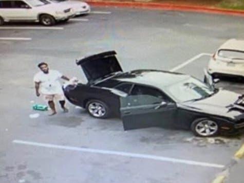 Georgia Murder Suspect Found In Atlantic City