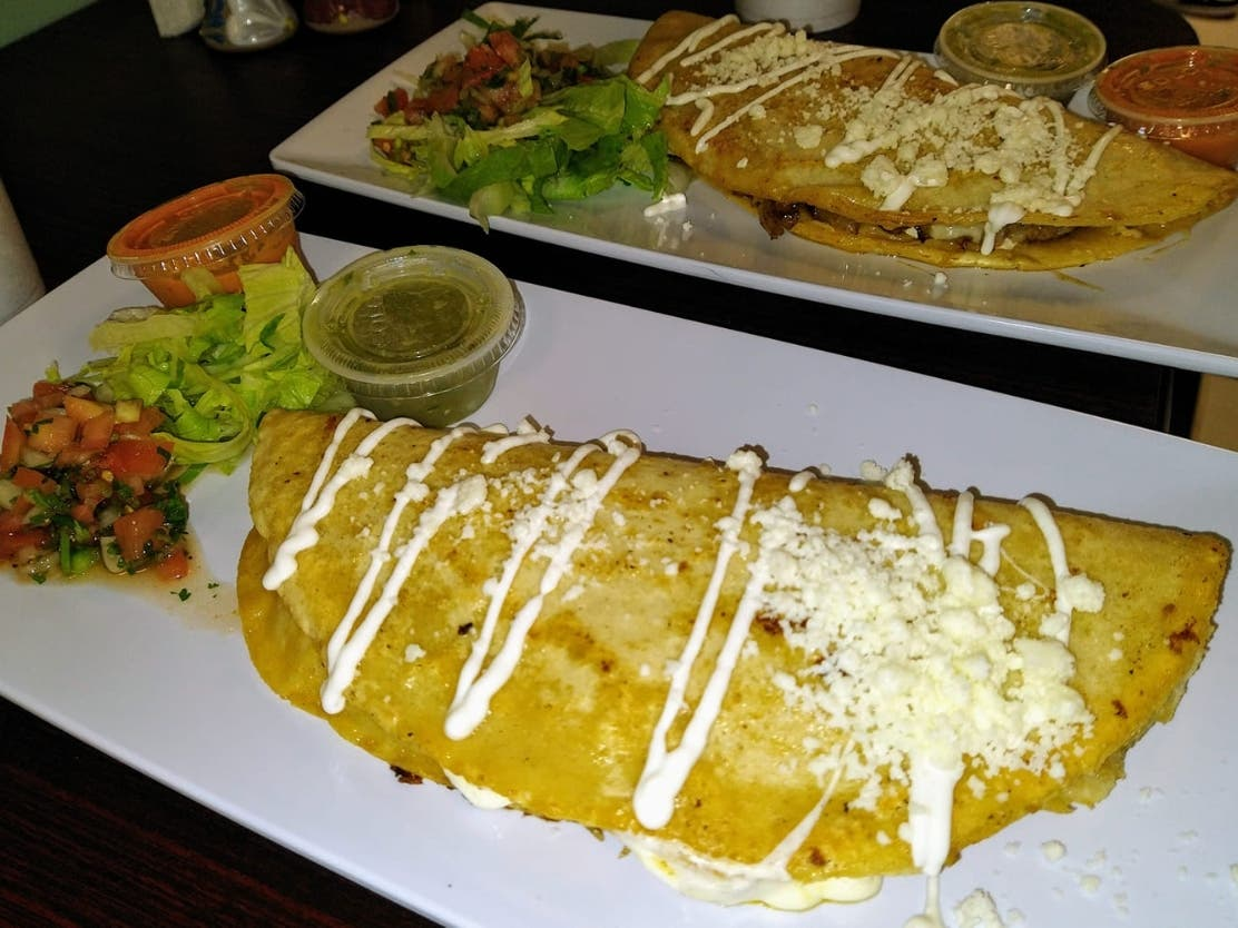 Around Lacey: Authentic, Mexican Restaurant Opens In Town