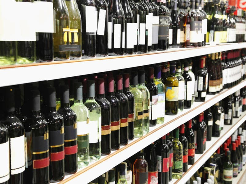 Foremost Liquors In Oak Forest Closes