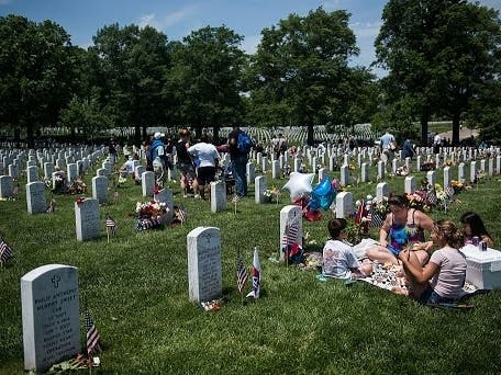 Memorial Day In Orland Park, 5 Things To Know