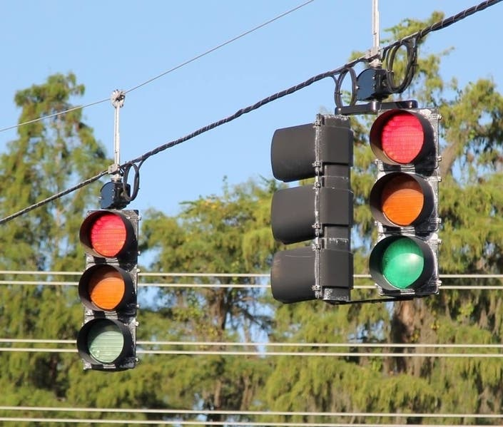 Red Light Camera Coming To 159th Street In Orland