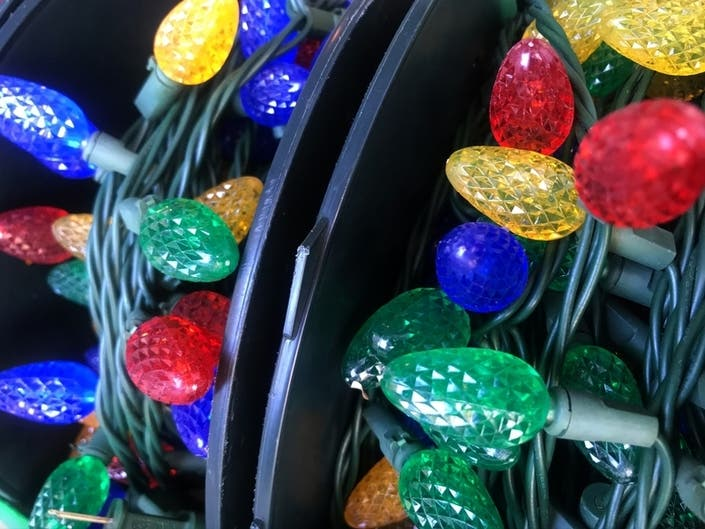 New Christmas Decorations Coming To Tinley Park
