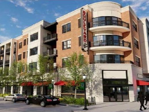 Groundbreaking For Tinleys Boulevard Apartments Set For Sept. 5