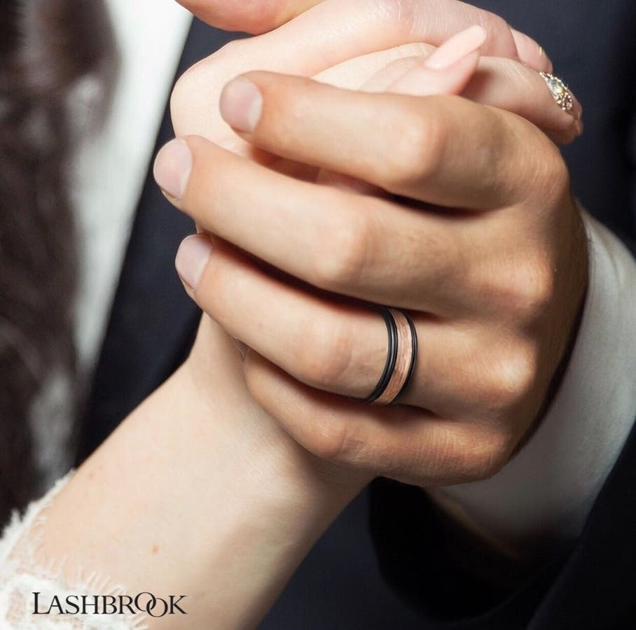 Michaels Jewelers Hosting Wedding Band Give-Away Contest