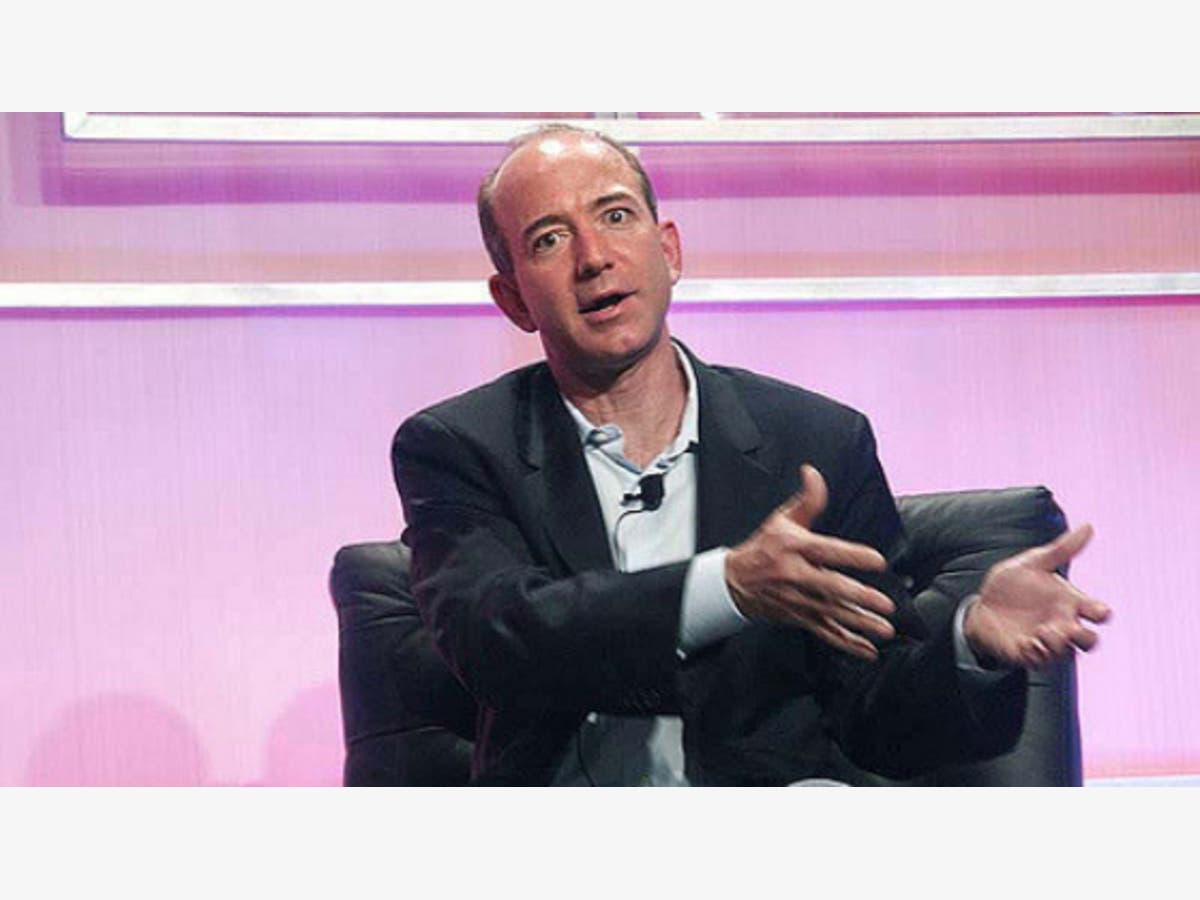 Jeff Bezos Leads 2018 For Biggest Philanthropist | Ken Lucci
