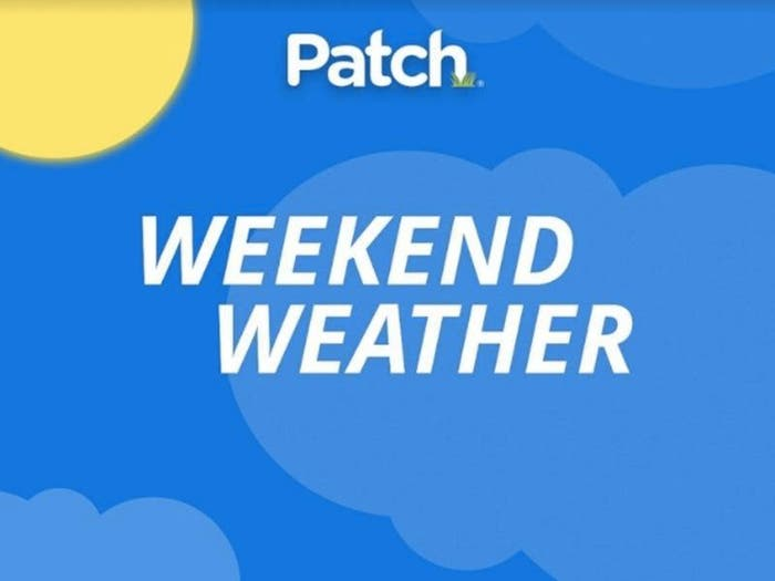 Pleasanton Weather Forecast For The Weekend Ahead