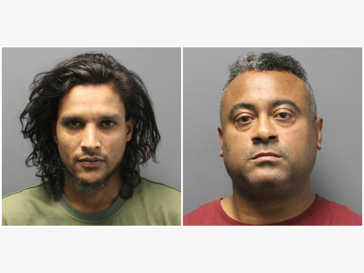 Two Men Charged With Illegally Dumping Gasoline | Cranston, RI Patch