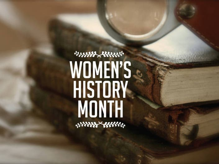 Opinion: Celebrating Progress At The End Of Womens History Month