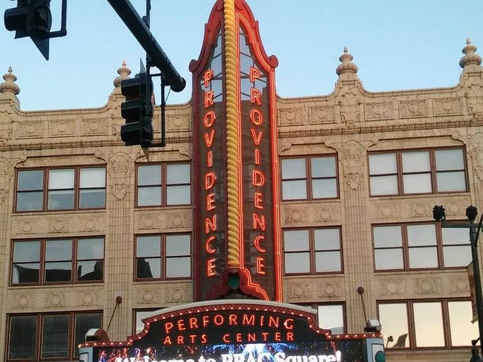 Experience PPAC Initiative Gives Students A Taste Of Broadway