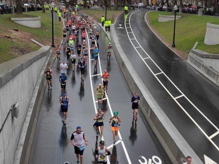 Meet Rhode Islands Boston Marathon Runners
