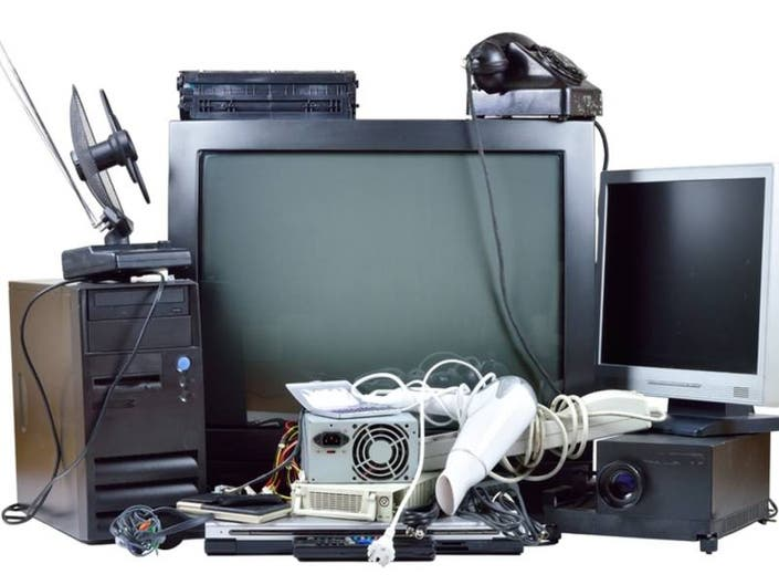 Portsmouth E-Waste Collection To Be Held April 20