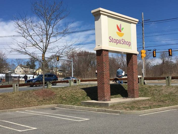 Stop & Shop Apologizes To Customers: Patch PM