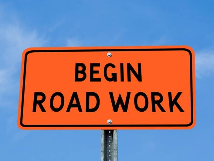 Detour Scheduled For Route 78 Repavement
