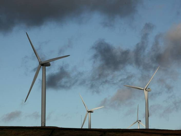 Raimondo Announces $4.5 Million Revolution Wind Investment
