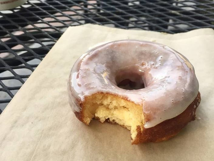 New England Homemade Donuts Opens Second Location In Portsmouth