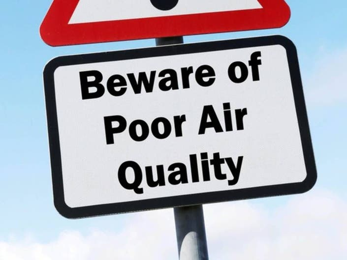 3 Rhode Island Counties Given Failing Grades For Air Quality
