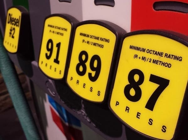 Rhode Island Gas Prices Hold Steady Over Past Week