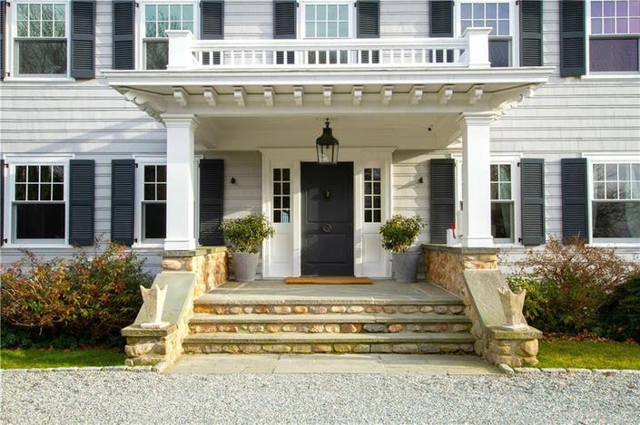 Ri Mansion Near Taylor Swift S Home On Sale For 18 9m