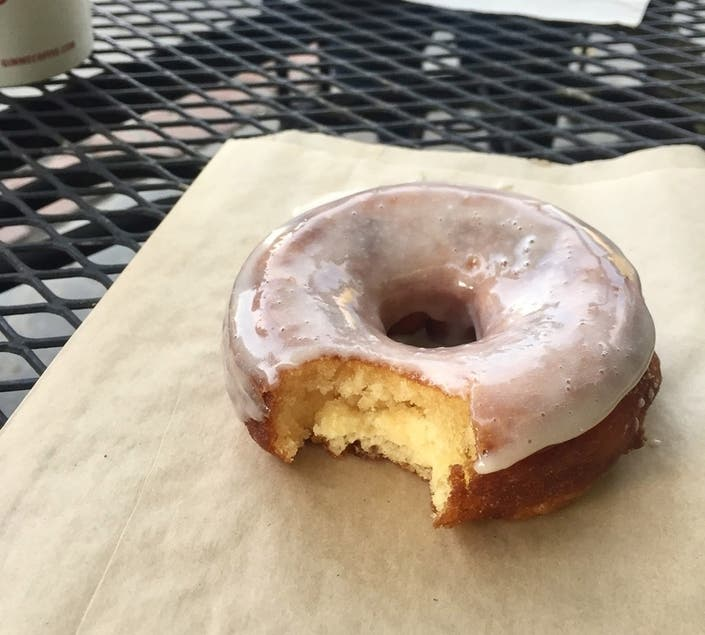 National Donut Day 2019: Where To Find Freebies In Rhode Island