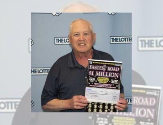 Rhode Island Man Wins $1 Million: Patch PM