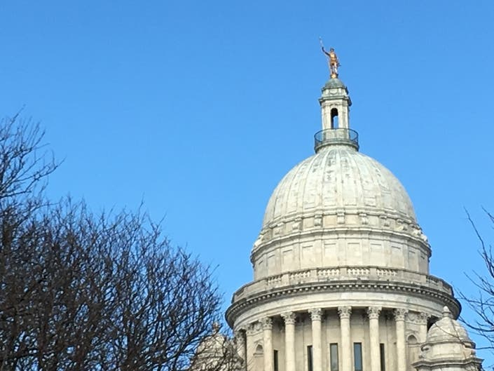 Committee Approves Abortion Rights Bill, Full Senate To Vote
