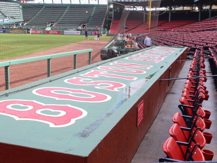 Red Sox Charity To Award $10k To Rhode Island Nonprofit