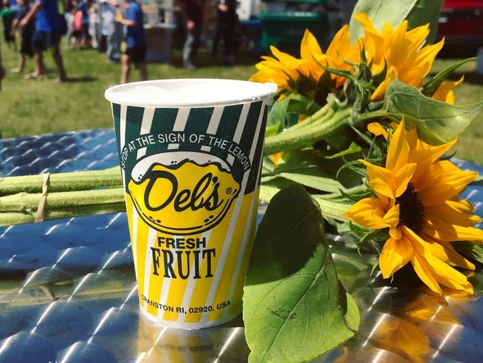 Dels To Debut New Flavors: Patch PM